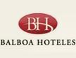 Balboa hoteles
